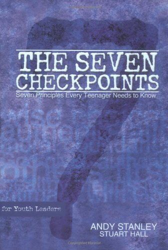 The Seven Checkpoints for Youth Leaders